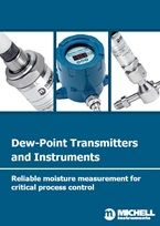 Michell dewpoint catalog