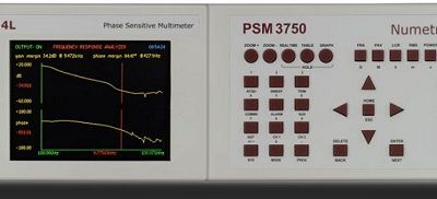 Lcr, frequency response analyzers
